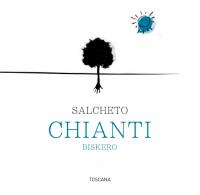 Voorvertoning: Chianti Biskero DOCG 2019 - Salcheto