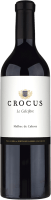 Le Calcifère Malbec Cahors AOC 2014 - Crocus