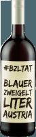 #BZLTAT Blauer Zweigelt 1,0 l - Helenental Kellerei