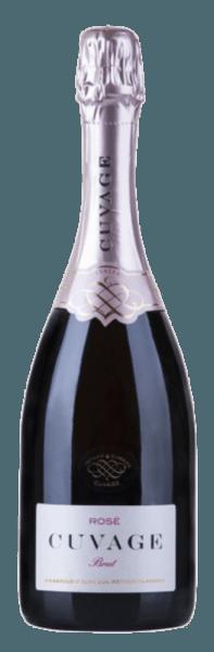 De Cuvage Rosé Brut van Cuvage verschijnt in het glas in een lichtroze kleur en met een fijne perlage. Heerlijke aroma's van aalbessen en kruisbessen strelen de neus. Het bouquet van deze mousserende wijn wordt gecomplementeerd door kruidige hints en een vleugje brood. In de mond is deze Italiaanse mousserende wijn elegant en evenwichtig met een fijne fruitzoetheid en een sprankelende dichtheid. Vinificatie van de Cuvage Rosé Brut Deze mousserende wijn werd gevinifieerd van 100% Nebbiolo volgens de Methodo Classico. Na twee jaar rijping op de gisten is de Cuvage Rosé Brut klaar. Spijsadvies voor de Cuvage Rosé Brut Geniet van deze mousserende wijn als aperitief, bij schelpdieren of bij de mediterrane keuken. Onderscheidingen voor de Cuvage Rosé Brut Mundus Vini 2016: Goud