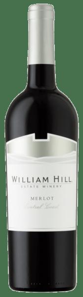 De Merlot van William Hill toont zich in het glas in een donkere robijnrode kleur. Het bouquet streelt de neus met de rijke aroma's van zwarte kersen, pruimen en bramen. Deze veelgelaagde rode wijn uit Californië weerspiegelt de nuances van de neus in de mond, aangevuld met specerijen. De afdronk onthult gepaste tonen van zwarte peper, karamel en chocolade. Aanbevolen voedsel voor de William Hill Merlot Geniet van deze droge rode wijn bij gebraden lamsvlees of pasta en pizza.