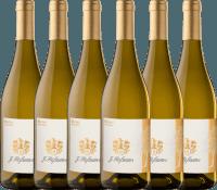 6er Vorteils-Weinpaket - Michei Sauvignon Blanc 2019 - J. Hofstätter