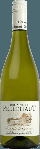 Harmonie de Gascogne Blanc 2019 - Domaine de Pellehaut