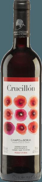 Crucillón DO 2019 - Bodegas Aragonesas