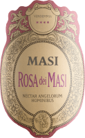 Voorvertoning: Rosa dei Masi Rosato delle Venezie DOC 2019 - Masi Agricola