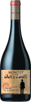 Voorvertoning: Outer Limits Pinot Noir 2018 - Montes