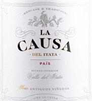 Voorvertoning: Pais 2015 - La Causa