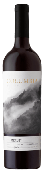 Merlot 2016 - Columbia Winery