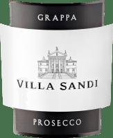 Voorvertoning: Grappa di Prosecco - Villa Sandi