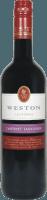Voorvertoning: Cabernet Sauvignon 2016 - Weston Estate Winery