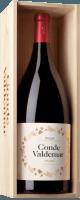 Conde Valdemar Crianza Rioja DOCa 5,0 l Jeroboam in OHK 2015 - Bodegas Valdemar