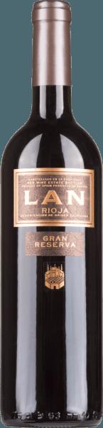 Gran Reserva Rioja DOCa 2011 - Bodegas LAN