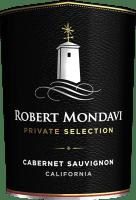 Voorvertoning: Private Selection Cabernet Sauvignon 2018 - Robert Mondavi