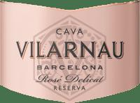 Voorvertoning: Barcelona Cava Brut Reserva Rosado - Vilarnau