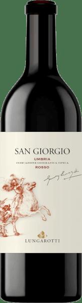 San Giorgio Rosso dell' Umbria IGT 2016 - Tenuta di Torgiano