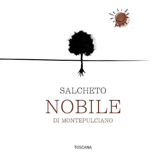 DeVino Nobile van Salcheto uit het Italiaanse wijnbouwgebied DOCGNobile di Montepulciano in Toscane is een rasechte, complexe en zeer elegante rode wijn. In het glas schittert deze wijn in een sprankelend granaatrood met kersenrode accenten. Het expressieve bouquet onthult intense aroma's van zwarte kersen, rijpe pruimen en zwarte bessen - ondersteund door specerijen en een fijne hint van eikenhout. In de mond verrast deze Italiaanse rode wijn met een prachtige vitaliteit die perfect harmonieert met de zachte, sappige textuur. De aroma's van de neus komen ook tot uiting en gaan vergezeld van fijnkorrelige tannines. De afdronk heeft een aangename lengte en nuances van pruimencompote. Vinificatie van deSalchetoVino Nobile di Montepulciano De druivensoort Prugnolo Gentile - ook bekend als Sangiovese - groeit op wijngaarden in Montepulciano. De druiven worden zorgvuldig met de hand geoogst en onmiddellijk naar de wijnmakerij van Salcheto gebracht. Daar wordt de most eerst vergist in roestvrijstalen tanks. Na de gisting wordt deze rode wijn voor 70% gerijpt in botte (grote houten vaten) en voor 30% in tonneaux gedurende 18 maanden. Tenslotte wordt deze wijn gedurende 6 maanden in de fles harmonieus afgerond voordat deSalchetoVino Nobile di Montepulciano het wijnhuis verlaat. Aanbevolen voedsel voor deVino NobileSalcheto Montepulciano Deze droge rode wijn uit Italië is een uitstekende begeleider van medium-geroosterde ossenhaas met knapperige boontjes en aardappel-celderij puree of ovenverse lamsrack met tijmsaus. Prijzen voor deVino Nobile di Montepulciano by Salcheto Gambero Rosso: 3 glazen voor 2016 Wine Spectator: 92 punten voor 2016