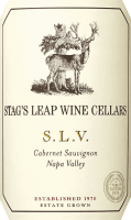 Voorvertoning: S.L.V. Cabernet Sauvignon 2017 - Stag's Leap Wine Cellars