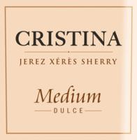 Voorvertoning: Cristina Medium - Gonzalez Byass