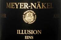 Voorvertoning: Illusion Eins trocken 2020 - Meyer-Näkel
