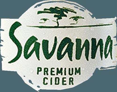 Savanna Dry Premium Cider - Savanna von Savanna