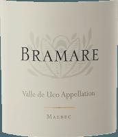 Voorvertoning: Bramare Malbec Valle de Uco 2018 - Viña Cobos