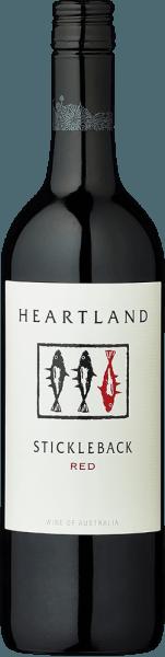 Stickleback Red 2017 - Heartland Wines von Heartland Wines
