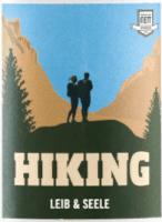 Voorvertoning: Hiking Leib & Seele Cuvée feinherb 2020 - Bergdolt-Reif & Nett