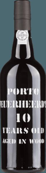 Ten Years Old Port - Feuerheerd's
