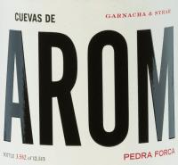 Voorvertoning: Pedra Forca DO 2016 - Cuevas de Arom