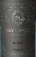 Voorvertoning: Select Reserve Malbec 2019 - Michel Torino