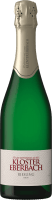 Voorvertoning: Riesling Sekt brut 2017 - Kloster Eberbach