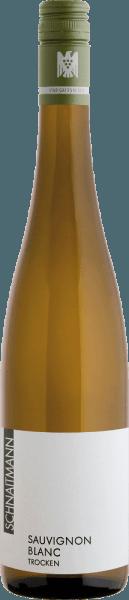 Steinwiege Sauvignon Blanc trocken 2019 - Schnaitmann von Schnaitmann