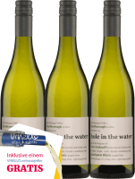 Voorvertoning: 3er Vorteils-Weinpaket - Hole in the Water Sauvignon Blanc 2020 - Konrad Wines
