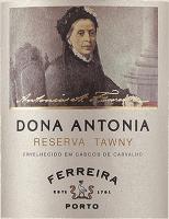 Preview: Ferreira Dona Antónia Reserva Tawny - Porto Ferreira