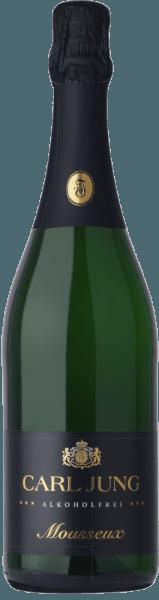 Mousseux alkoholfrei - Carl Jung