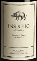 Voorvertoning: Insoglio del Cinghiale Campo di Sasso Toscana IGT 2019 - Tenuta di Biserno