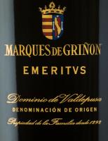 Voorvertoning: Eméritus Dominio de Valdepusa DO 2011 - Marques de Grinon