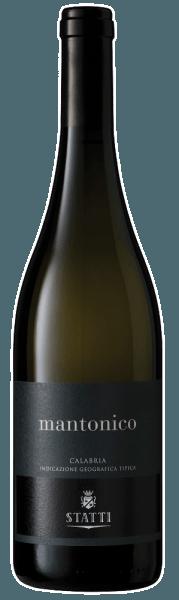 Deze witte wijn, geheel gevinifieerd uit de Mantonico druiven, wordt vergist in 30 hl acacia houten vaten. Dit geeft Statti's Mantonico IGT Bianco een acaciatoon die prachtig harmonieert met aroma's van oranjebloesem en exotisch fruit. Zijn volle karakter vol kruidigheid en frisheid maakt hem tot de ideale begeleider van kreeft.