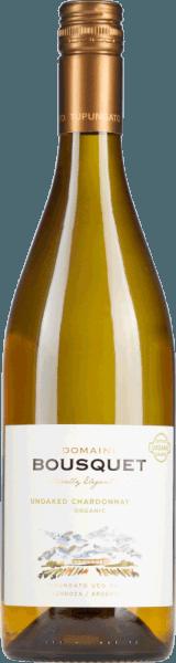 Unoaked Chardonnay Tupungato Bio 2020 - Domaine Bousquet