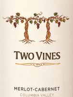 Voorvertoning: Two Vines Merlot Cabernet 2015 - Columbia Crest
