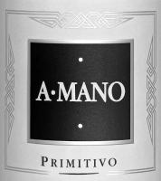 Voorvertoning: Primitivo 2019 - A Mano