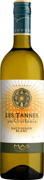 Sauvignon Blanc 2019 - Les Tannes en Occitanie von Les Tannes