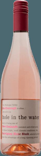 Hole in the Water Blush - Konrad Wines