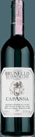 Brunello di Montalcino DOCG 2014 - Capanna