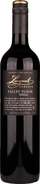 Valley Floor Shiraz Barossa Valley 2018 - Langmeil