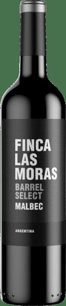 Barrel Select Malbec 2019 - Finca Las Moras