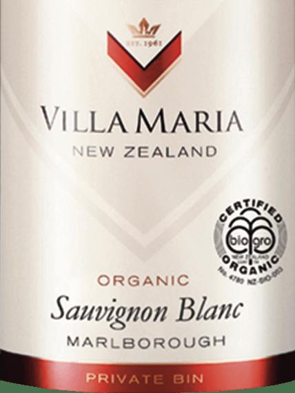 Private Bin Sauvignon Blanc 2019 - Villa Maria von Villa Maria Estates