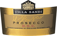 Voorvertoning: il Fresco Prosecco Spumante Brut DOC 1,5 l Magnum - Villa Sandi