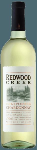 De Chardonnay Redwood Creek van Frei Brothers toont zich in het glas in een helder goudgeel en bekoort met zijn bouquet, dat wordt gedomineerd door tropisch fruit. Deze aroma's worden onderstreept door groene appels en filigrane citrustonen. Deze witte wijn uit Californië is harmonieus, zacht en elegant in de mond met een romige vanille afdronk. Spijsadvies voor de Chardonnay Redwood Creek van Frei Brothers Geniet van deze niet-droge witte wijn bij gevogelte en varkensvlees of bij pasta met lichte sauzen.