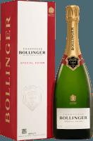 Champagner Special Cuvée Brut in GP - Bollinger